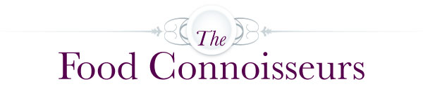 The Food Connoisseurs logo